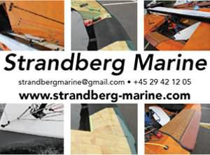Strandberg Marine